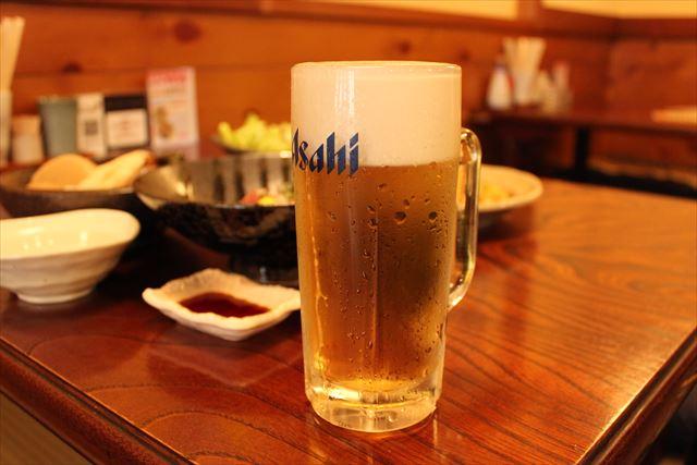 さあ一杯いきましょう!